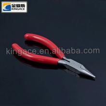 Fine Polishing Carbon Steel Wig Making Tools