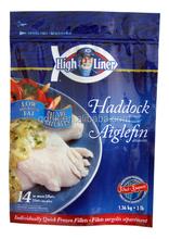Hot sale plastic gusseted polypropylene bag