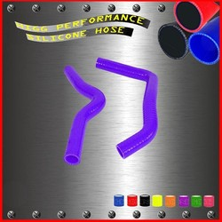 MOTORCYCLE SILICONE RADIATOR HOSE KITS FOR SUZUKI RM85 2008 2007 2006 2005 2004 2003