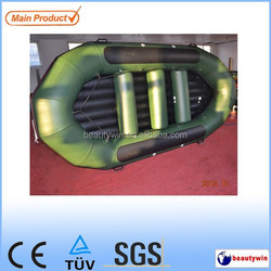 (CE)15ft 9 persons inflatable raft boat for sale