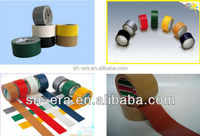 outdoor waterproof cloth duct tape for pipelines