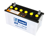 Rechargeable Dry Charged Car Battery 12V 100AH
