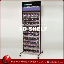 New products 2014 latest metal display stand