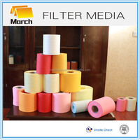 AIR FILTER PAPER WELL DONE WITH INTERNATIONAL QUALITY STANDARD