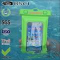 ถุงกันน้ำสำหรับโทรศัพท์/โทรศัพท์มือถือกันน้ำถุง/โทรศัพท์มือถือถุงแห้งด้วยแขน