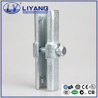 Factory price scaffolding Drop Forged Inner Joint Pin