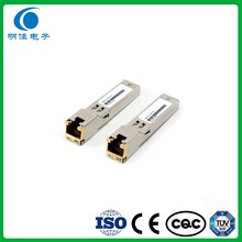 Fast Delivery 10G Copper SFP Optical Module Transceiver