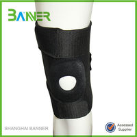 Comfortable breathability fitness knee flexionator
