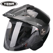 Approved new abs motorcycle helmet with high quality