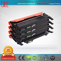 Compatible laser color toner cartridge for Samsung CLT-406, top selling products in alibaba