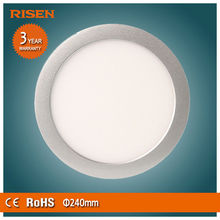 CE RoHS RCM Approval 3 Years Warranty, 7w 3 inch 110mm diameter led downlight