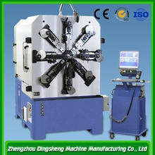 Easy to operation machine spring