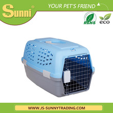 Factory stocked cat carrier