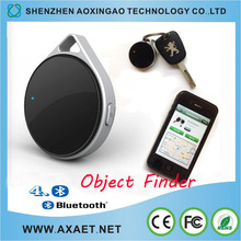 New product Bluetooth ibeacon anti lost alarm with photo video home automation.