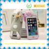 Bulk buy from china Silicone animal case for iPhone 5