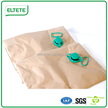 Alibaba china hot sell modern dunnage air bag paper kraft bag