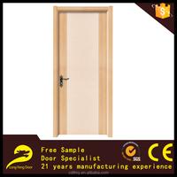 modern furniture design china interior decoration steel wooden door