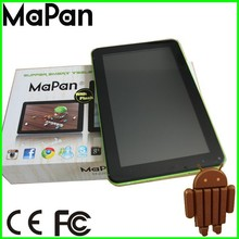 High definition 9 inch ATM7029B QUAD core tablet pc/ best selling 9 inch android tablets with camera wifi