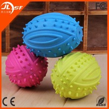 High quality silicone rubber toy/dog toy/dog chew toy ball