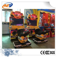 China FF moto/factory direct sale children game center for amusement center