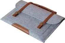 Reversible Neoprene soft Laptop handbag portable case for ipad air 5/4/3/2 Tablet Hand Bag Case