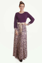 plus size muslim women clothing