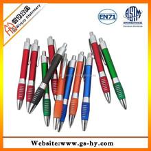 Shenzhen winjoy high quality plastic pens