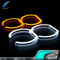 High bright For bmw e90 body kit led angel eye import car accessories