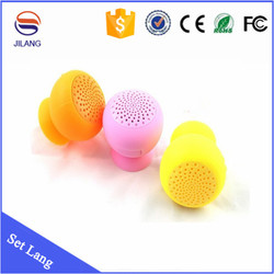 Factory Price Waterproof Silicone Bluetooth Speaker For Traveler