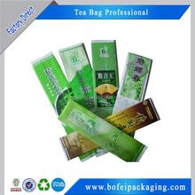 High Quality Custom Empty Tea Bag/ Plastic Tea Bag/ Green tea bag