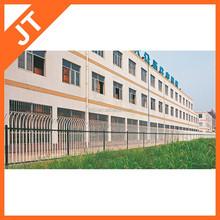 steel bar fence/steel grating fence/steel picket fence