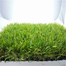 Environmental Friendly Green Turf For Villa Home Garden Landscaping Artificial Grass