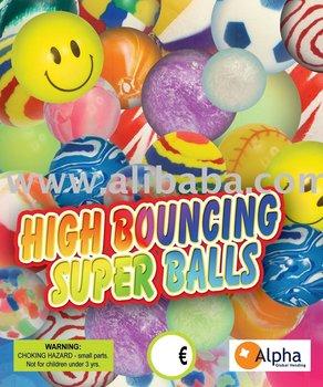 Bouncing Balls - Buy Bouncing Ball Product on Alibaba.com