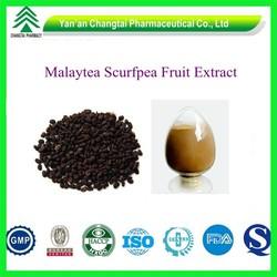 Medicine Raw Material Malaytea Scurfpea Fruit Extract10:1