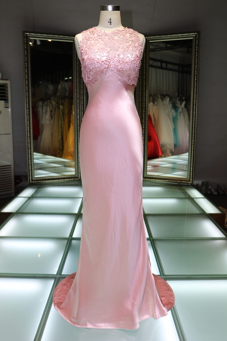 Ocasiones especiales vestidos de baile del Nuevo diseño popular ...