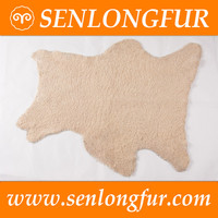 hot sale 100% genuine sheep hides for sale