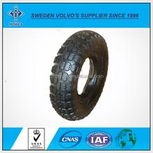 Customized Size Wheel Barrow Solid Rubber Wheel