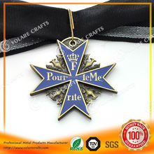Factory Direct medal for cheerleaders, fast delivery
