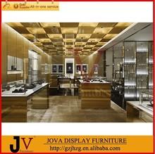New design 3D interior design ideas jewellery shops