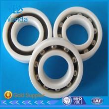 Long life high hardness powerslide cronitect ceramic magnetic speed bearing 37x24x7