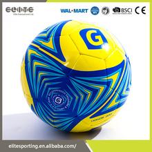 Deflacionado ferida bexiga futebol