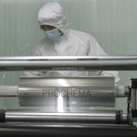 10 years factory price conductive indium tin oxide ito pet film