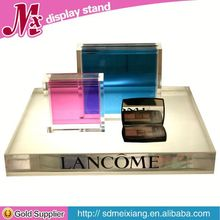 brochures acrylic displays MX2459 acrylic e-cigarette display case countertop