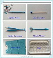 dental implant surgical kit dental kit 6 in 1