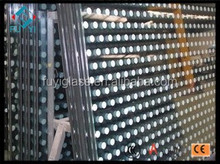 Decorative Silk screen Printing Glass For Building