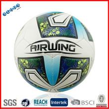 Popular 0.15mm TPU material soccer ball value