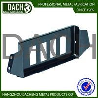 sheet metal design and fabrication information