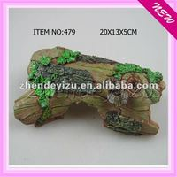 Resin Aquarium tree root / drift wood Decoration/ Ornament
