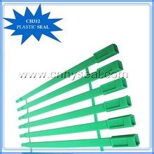 CH312 10pcs per mat Plastic tamper seals fixed length