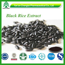 100% natural high quality Black Rice Extract in other food & beverage